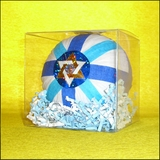 HANUKKAH SURPRISE BALL