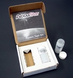 AccuStar 2CLS100i Charcoal LS Radon Test Kit For Real Estate Transactions