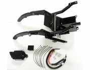 "FBI 3"" DROP SEAT FRAME KIT FOR '14-UP TOURING MODELS"