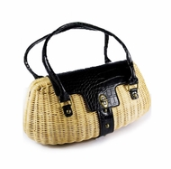 Lola Tiki Cocktail Handbag  by Viva Dulce Marina
