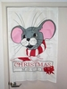 Christmas Mouse Christmas Decorations