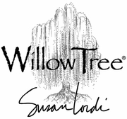 Demdaco Willow Tree Figurines, Ornaments, & Decorations