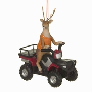 Fishing Ornaments & Hunting Ornaments