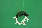 Fishing and Hunting Ornaments