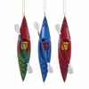 Item # 100119 - Kayak Ornament