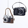 Item # 100190 - Classic/Digital Camera Ornament