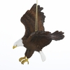 Item # 100330 - American Bald Eagle Ornament