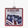 Item # 100388 - The Beatles Story Album Ornament