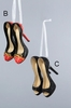 Item # 100422 - High Heel Shoe Ornament