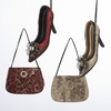 Item # 100578 - Small Jungle Bag/Shoe Ornament