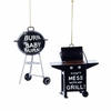 Item # 100719 - Grill Ornament