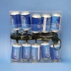 Item # 101002 - Set of 10 Bud Light Christmas Tree Lights