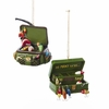 Item # 101071 - Fishing Tool Box Ornament
