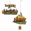 Item # 101100 - Hunting Sign Christmas Ornament