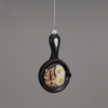 Item # 101136 - Noble Gems Frying Pan Ornament