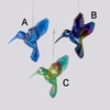 Item # 101246 - Hummingbird Ornament