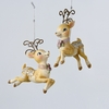 Item # 101289 - Reindeer Ornament