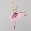 Item # 101412 - Sugar Plum Ballerina Christmas Ornament