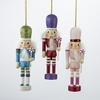 Item # 101419 - Pencil Nutcracker Ornament