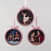 Item # 101482 - Nutcracker Suite Shadow Box Christmas Ornament