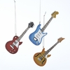 Item # 101651 - Electric Guitar Ornament