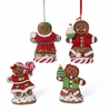 Item # 101689 - Gingerbread Man Christmas Ornament