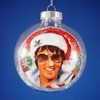 Item # 101776 - Elvis Presley Shatterproof Disc Ornament
