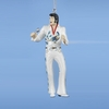 Item # 101785 - Elvis In Peacock Jumpsuit Ornament