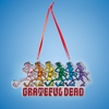 Item # 101805 - Grateful Dead Skeletons Ornament