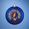 Item # 101816 - Grateful Dead Disc Ornament