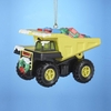 Item # 101935 - Tonka Truck Ornament