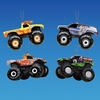 Item # 102023 - Monster Jam Truck Ornament