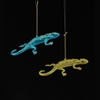 Item # 102081 - Noble Gems Lizard Ornament
