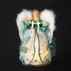 Item # 102229 - 10/L Irish Angel Tree Topper