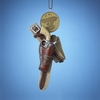 Item # 102321 - John Wayne Gun Holster Christmas Ornament