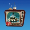 Item # 102408 - The Beatles Love Me Do TV Ornament