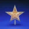 Item # 103309 - Lighted Laser Star Tree Topper With 10 Lights