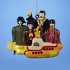 Item # 104977 - The Beatles Yellow Submarine Ornament