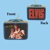 "Item # 105388 - 3.18"" Elvis Presley Mini Lunch Box Ornament"