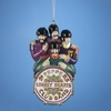 Item # 105528 - The Beatles Sgt. Pepper's Lonely Hearts Club Band Ornament