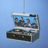 Item # 105529 - The Beatles Replica Record Player Ornament