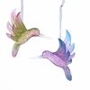 Item # 105559 - Hummingbird Ornament