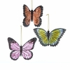 Item # 105568 - Butterfly Ornament