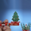 Item # 105628 - Snoopy Christmas Tree Spinner