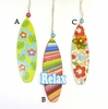 Item # 105708 - Surfboard Ornament