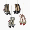 Item # 105724 - Pair of High Heel Shoes Ornament