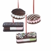Item # 105809 - Ice Cream/Whoopie Pie Ornament