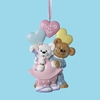 Item # 105847 - Parents To Be Ornament