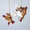 Item # 105921 - Chef Mouse Ornament