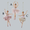 Item # 105957 - Ballerina Ornament